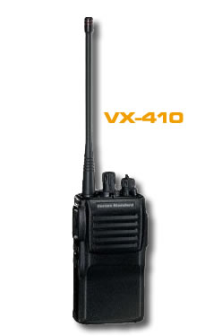 radio vertex vx410